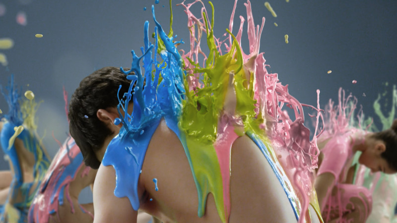 SANEX SHOWER GEL TV COMMERCIAL_THUMB